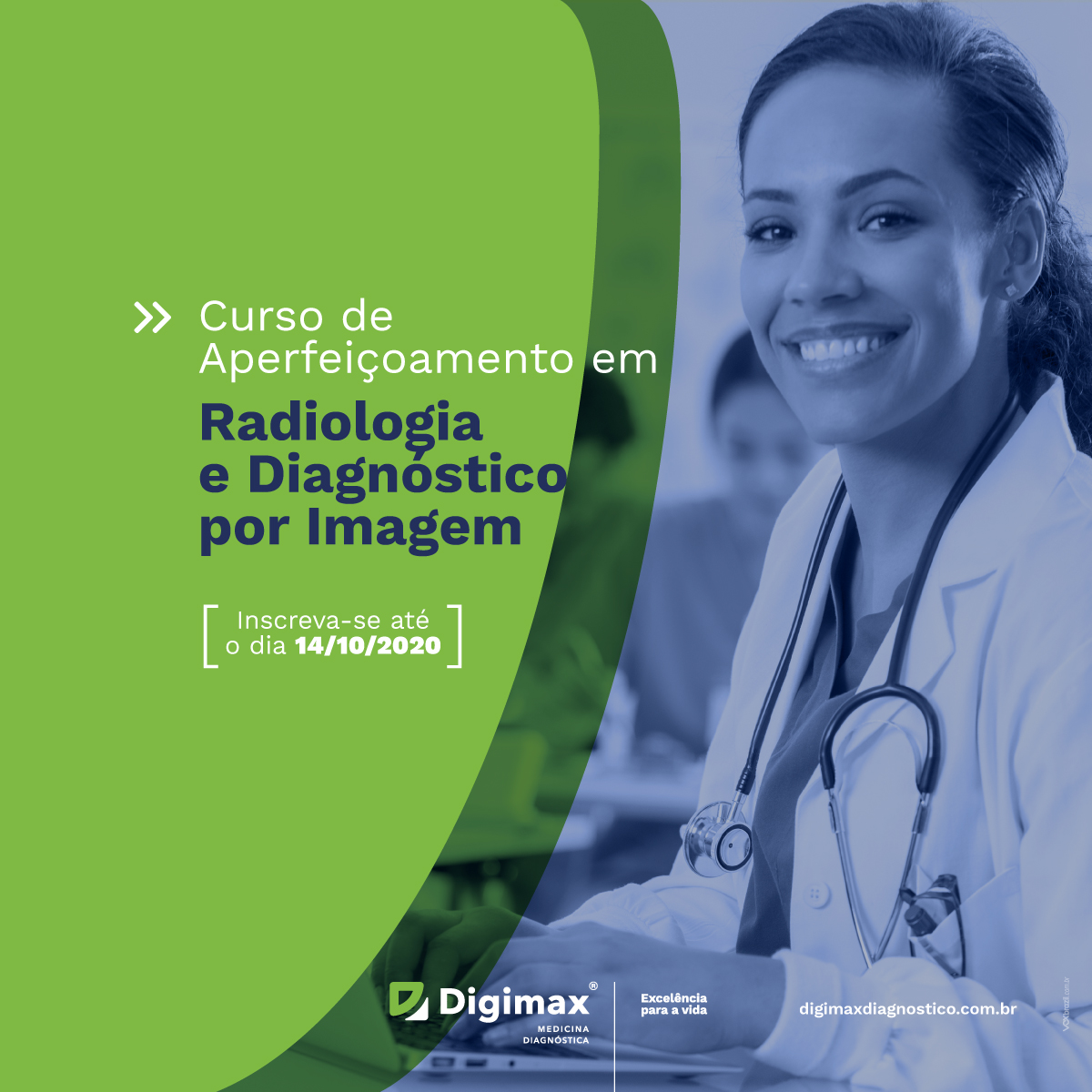 Curso de Aperfeiçoamento em Radiologia e Diagnóstico por Imagem