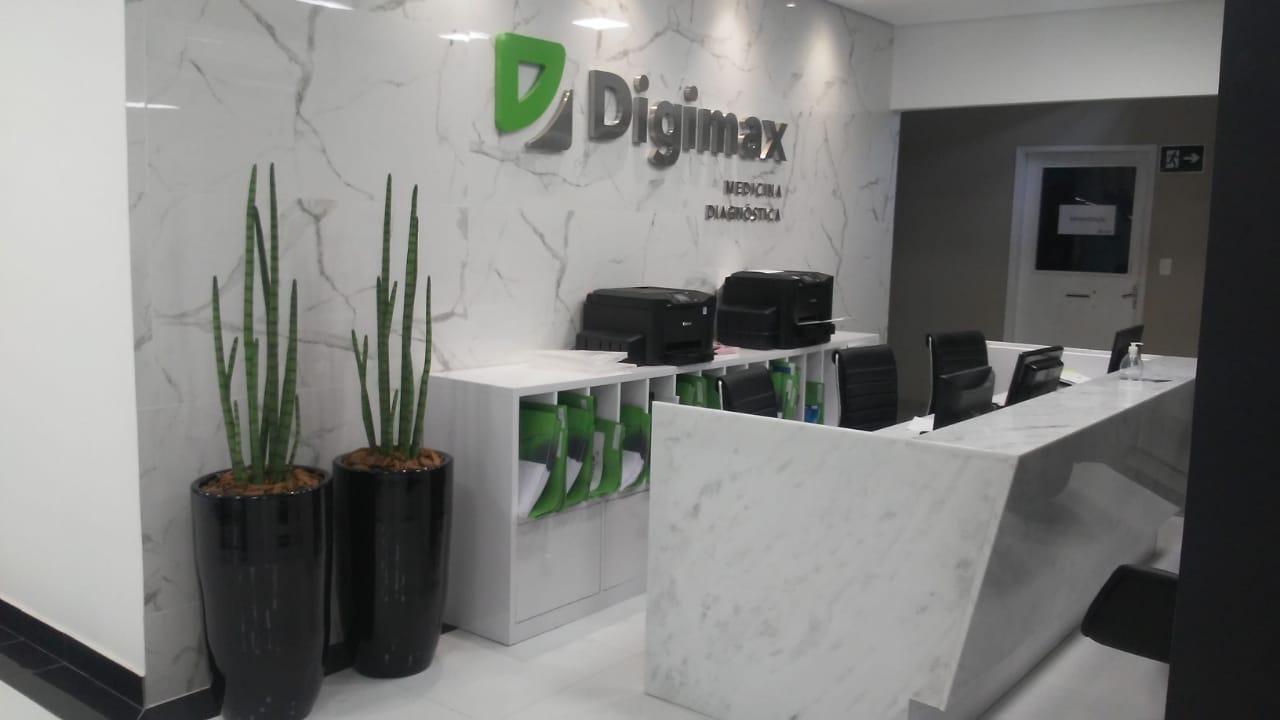 Digimax Americana oferece à comunidade toda qualidade em exames de imagem
