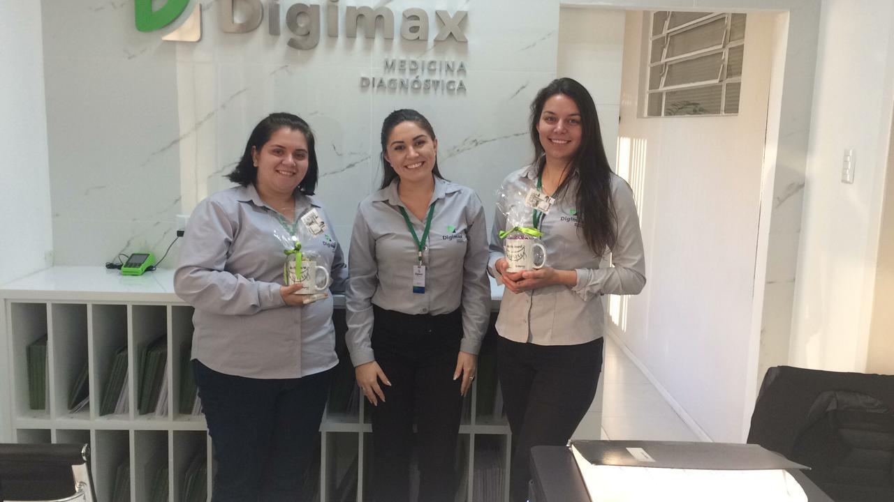Digimax celebra Dia da Secretária
