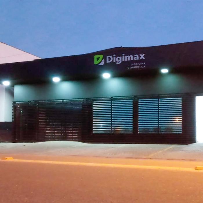 Digimax chega em Balneário Piçarras