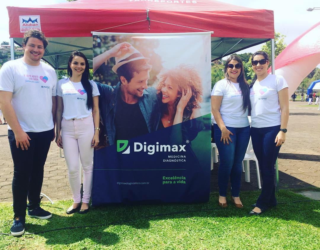 Digimax e Alfa Transportes levam conhecimento e diversão para crianças