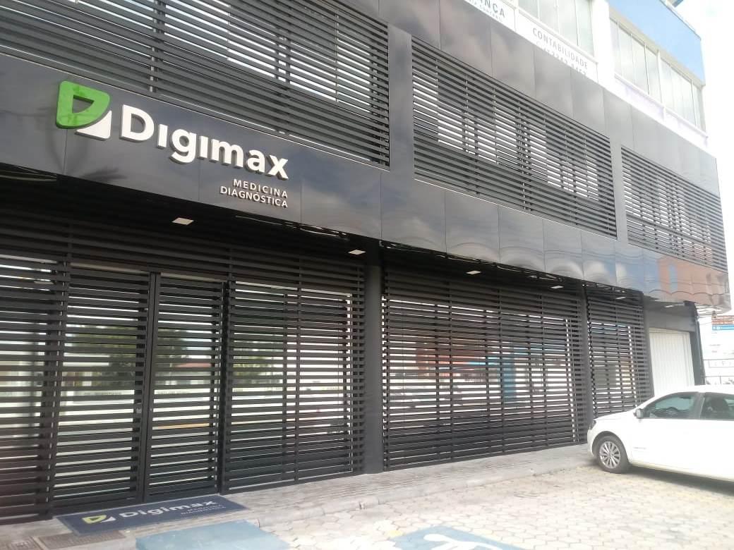 Digimax inaugura Unidade Navegantes