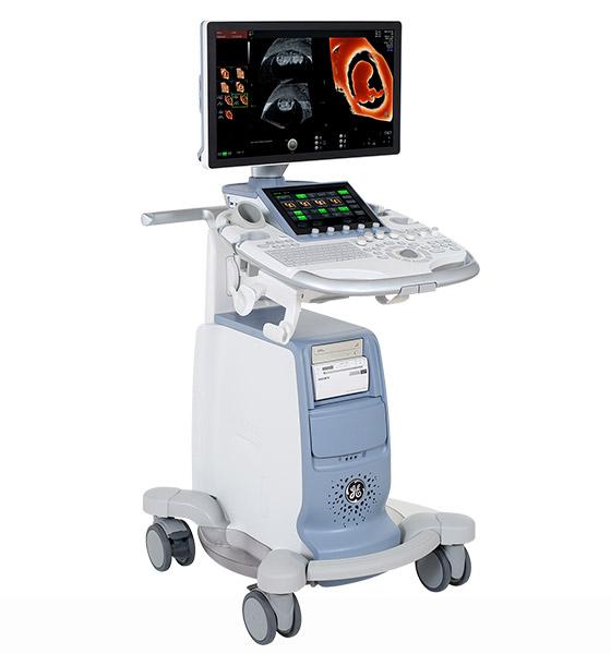 Digimax investe em cinco equipamentos de ultrassom 4D