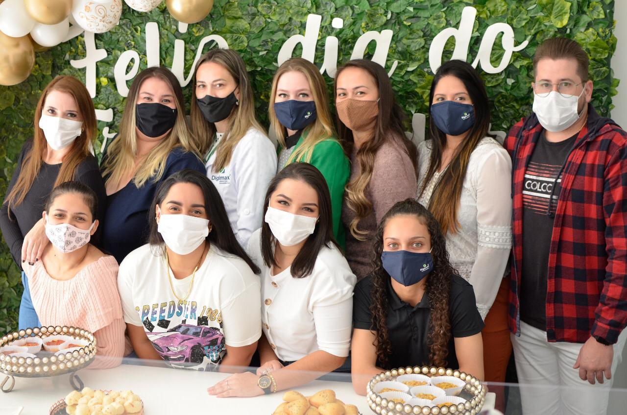 Digimax promove palestra online para comemorar Dia do Trabalho