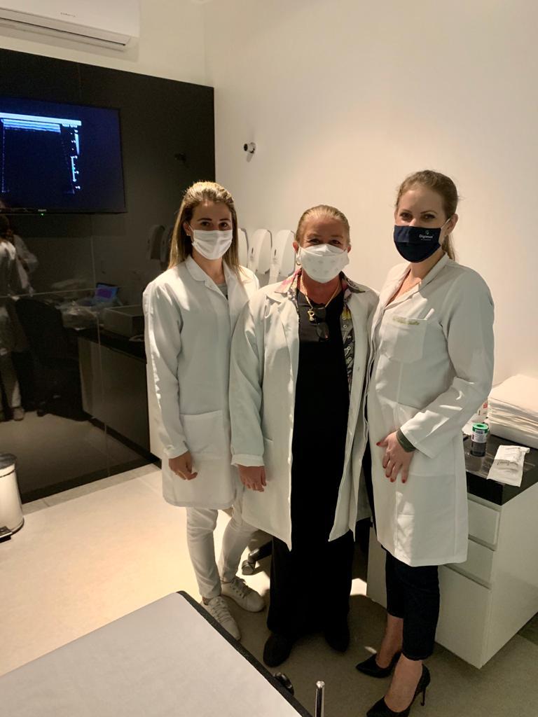 Digimax São Bento do Sul realiza exames de biópsias guiadas por ultrassom de mamas e tireoide