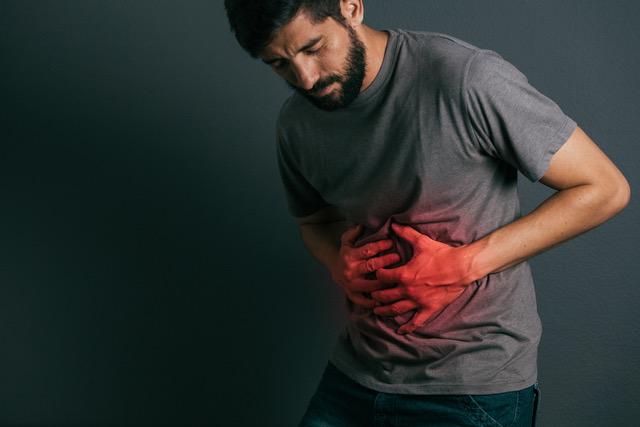 Principais causas das dores abdominais
