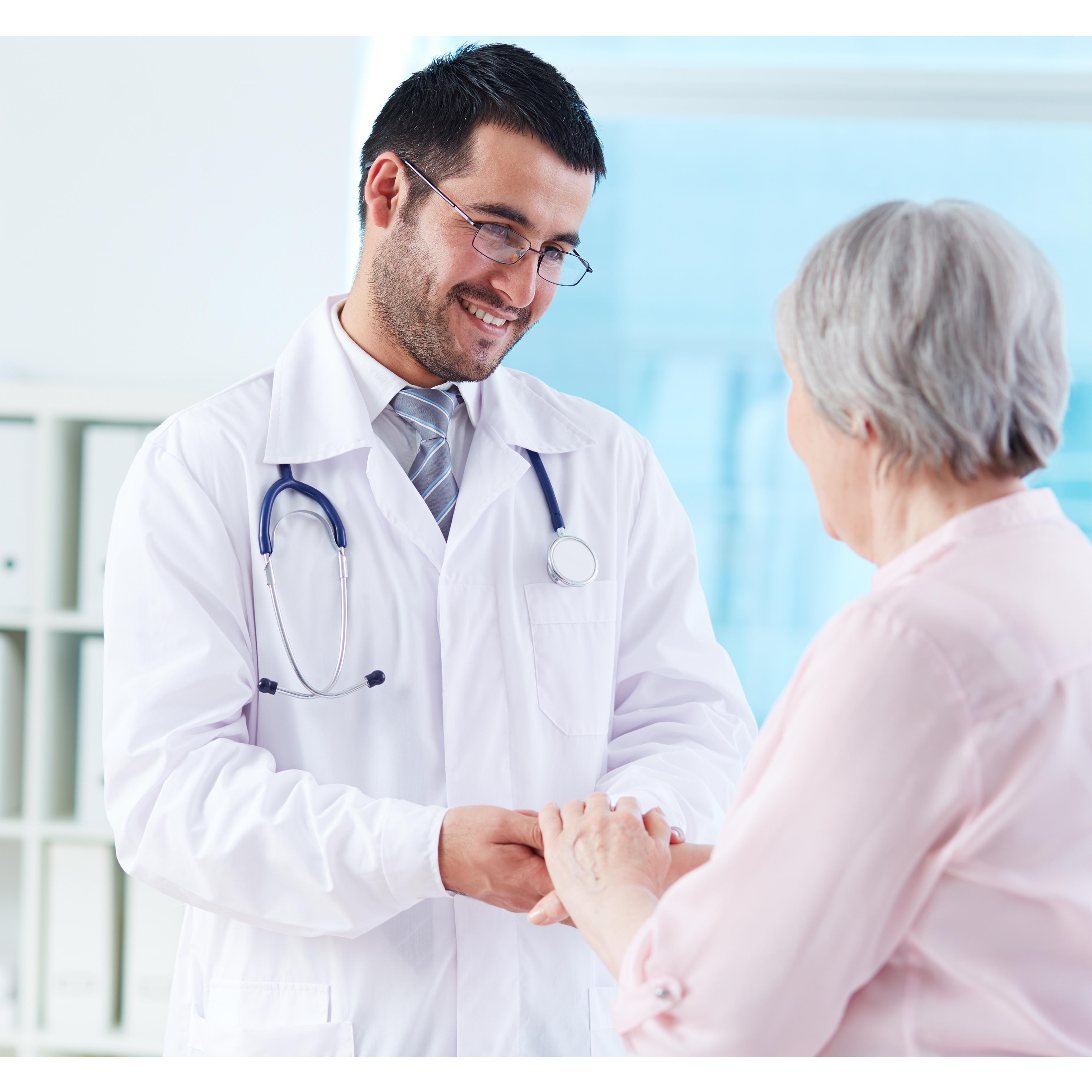 Quais exames precisam estar no check-up de um idoso?