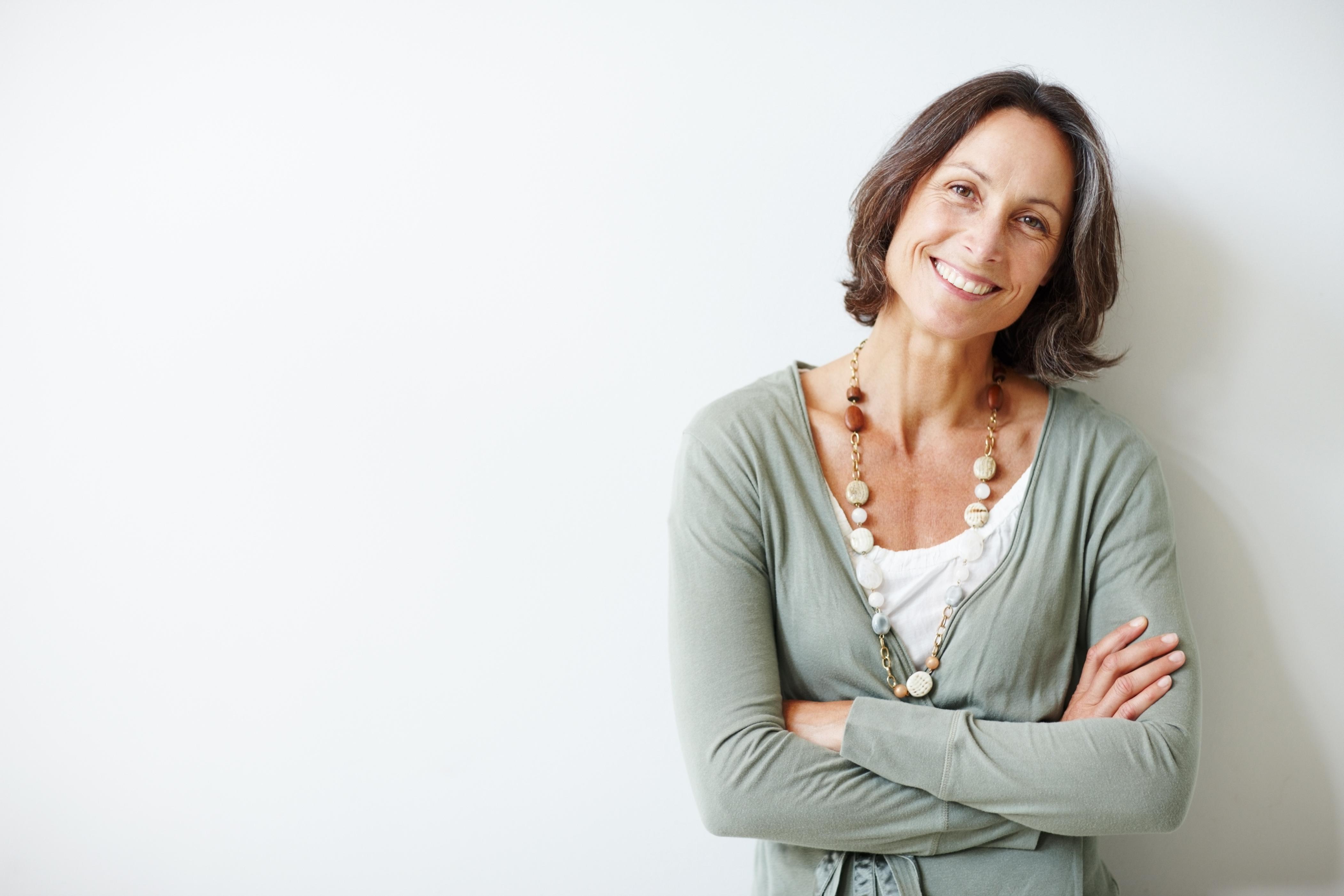 Saúde em dia: 5 principais exames para mulheres depois dos 40 anos